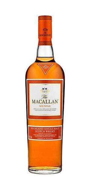 Whisky Macallan Sienna