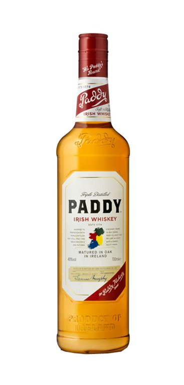 Whisky Paddy Old Irish Whisky