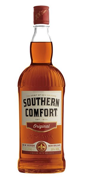 Whisky Southern Comfort 5CL