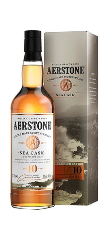 Aerstone Sea Cask Whisky