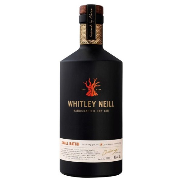 WHITLEY NEILL 1L.