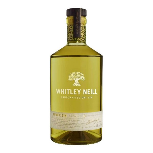 WHITLEY NEILL QUINCE 0,70 L.