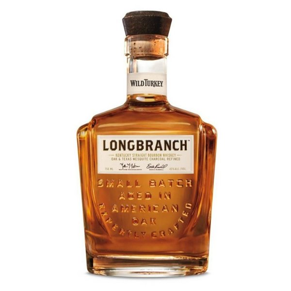 WILD TURKEY LONGBRANCH 1L.