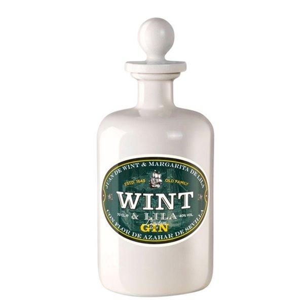 WINT & LILA 0,70 L.