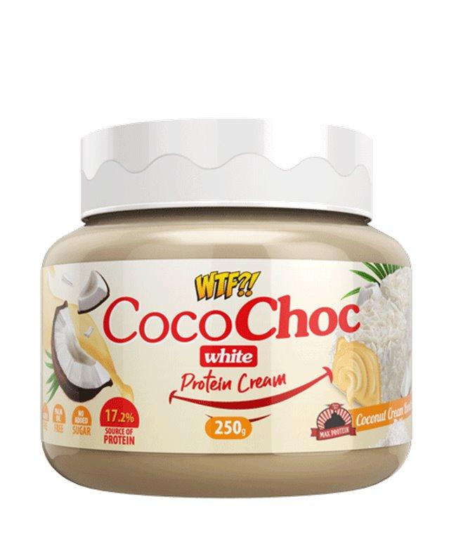 WTF - CocoChoc White