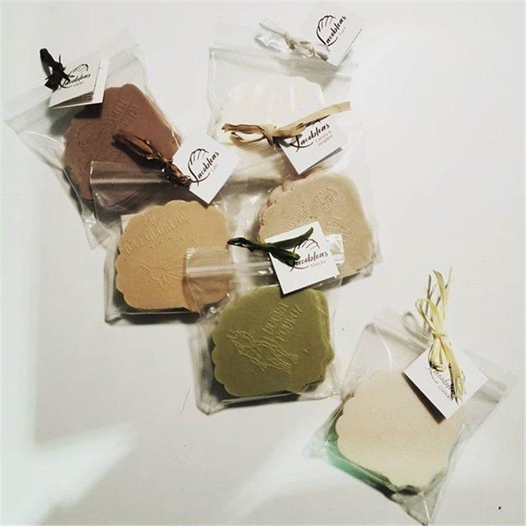 Xacobleas - Pack 12 bolsas surtidas