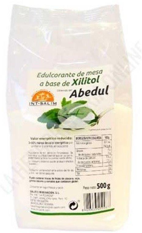Xilitol (Azúcar de Abedul) 500g, 1 ud