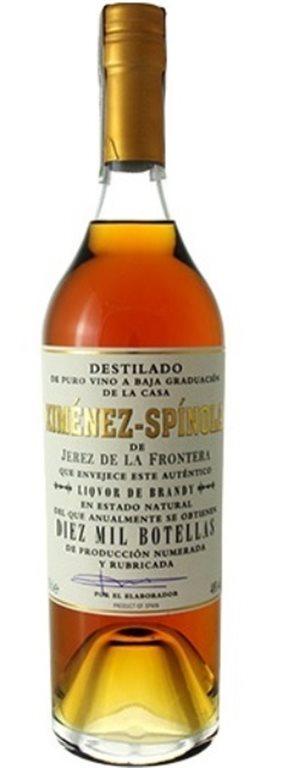 Ximenez Spinola 10000 Botellas, 1 ud