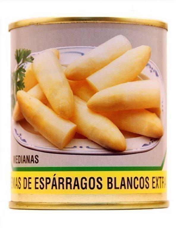 Yemas de Espárrago gruesas, 1 ud
