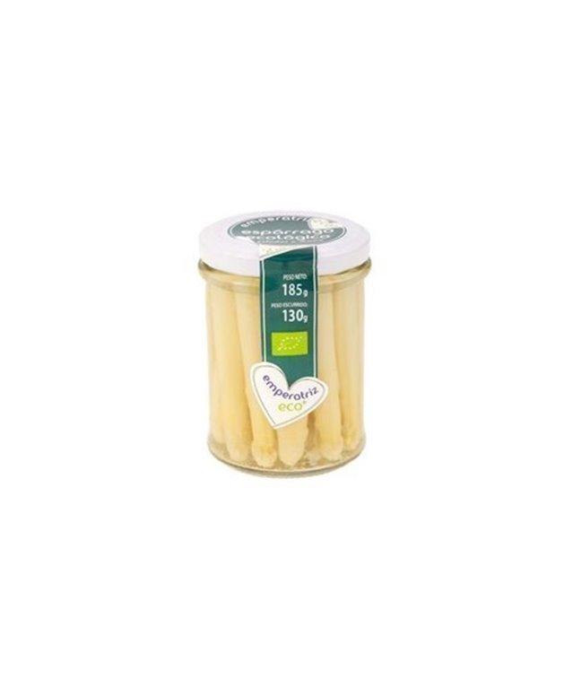 Yemas gruesas espárragos 5-9 uds, 130 gr