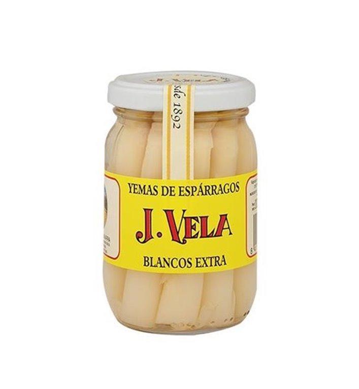 Yemas Gruesas Espárragos Extra 1/2 Kg.