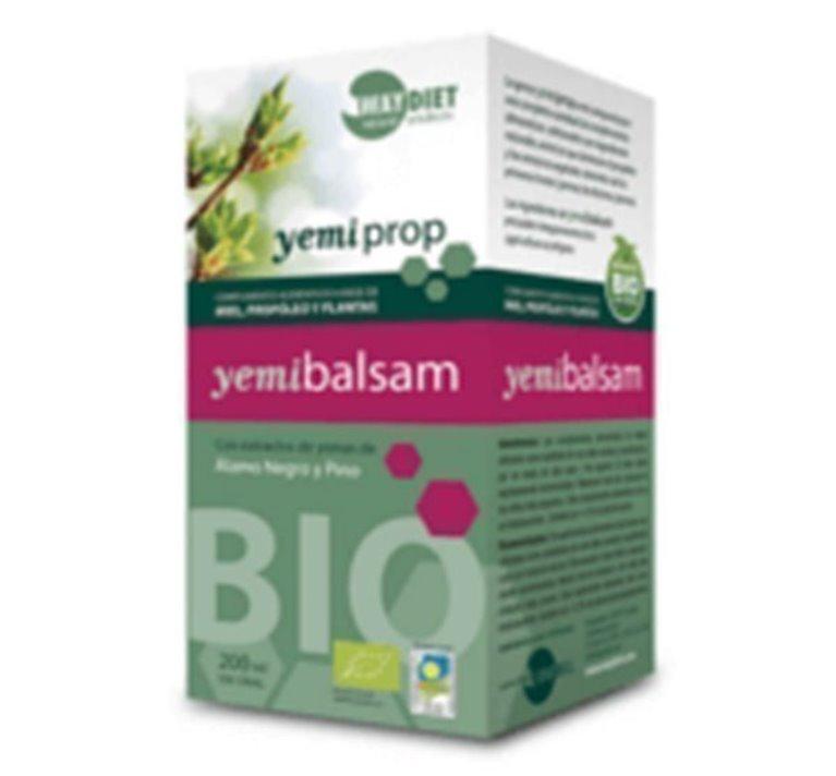 Yemibalsam Bio, 300 gr