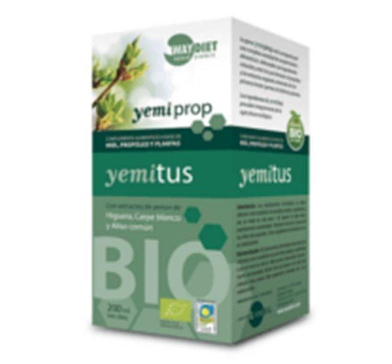 Yemitus Bio, 300 gr