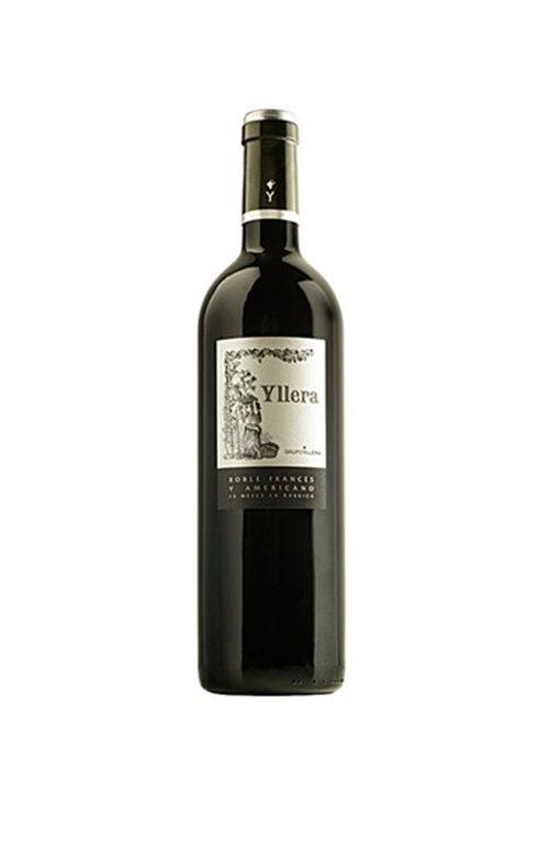 YLLERA - Tinto Crianza 2013, 0,75 l