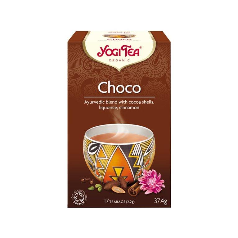 Yogi Tea Choco Bio