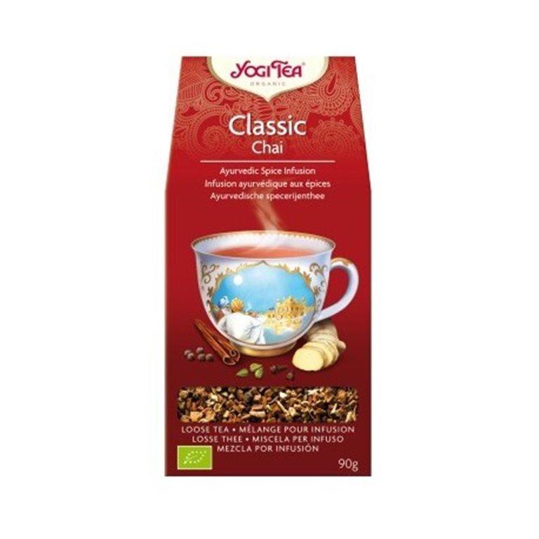 Yogi Tea Classic Chai 90