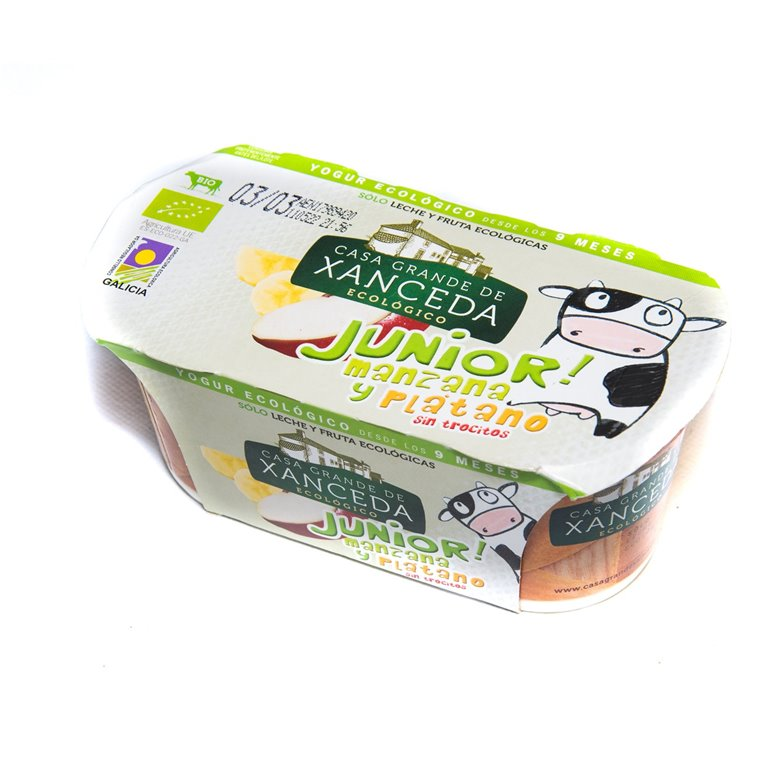 Yogur ECO Junior