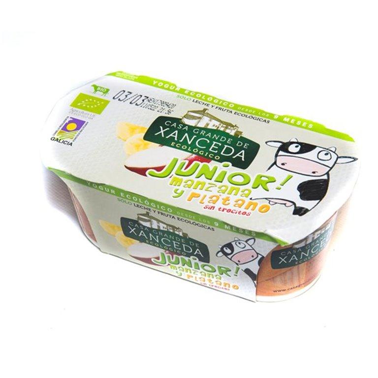 Yogur ECO Junior, 1 ud