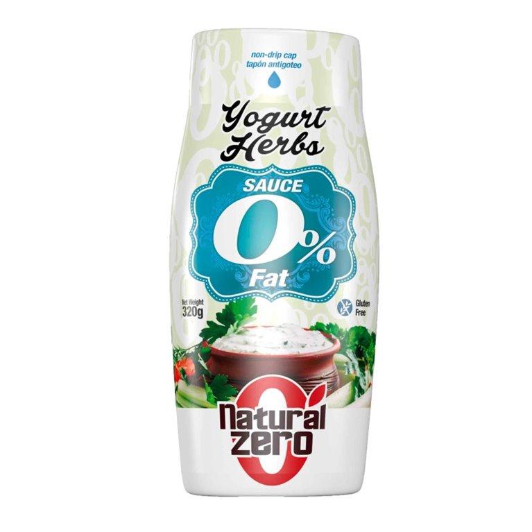 Yogurt Herbs Sauce 320 gr