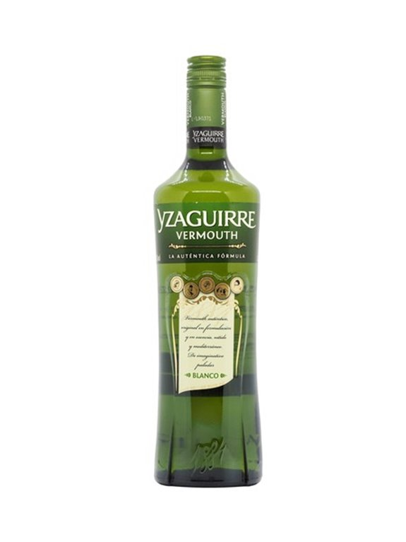 Yzaguirre Young White 1L