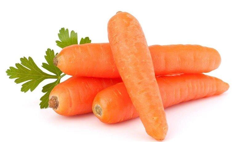 Zanahoria BIO - 1 kg
