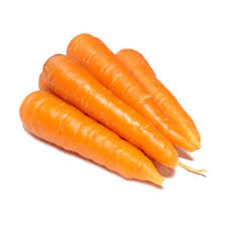 Zanahorias, 1 kg