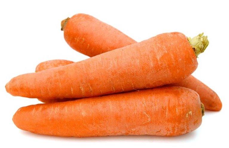 Zanahorias Ecológicas (950-1000gr)