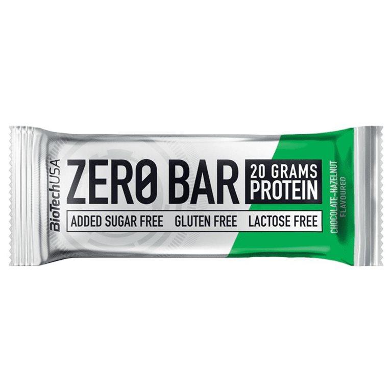 Zero Bar 50 gr