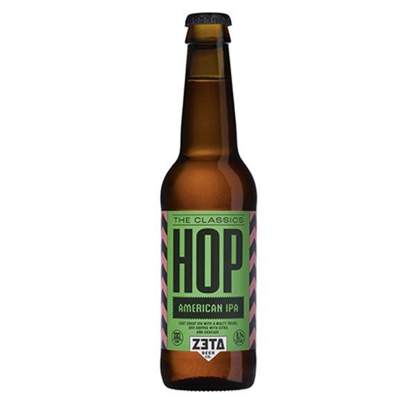 Zeta Hop