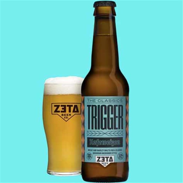 Zeta Trigger