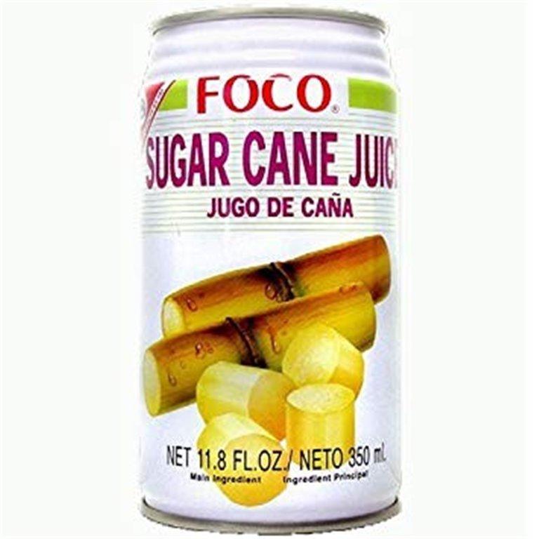 Zumo de Caña de Azúcar 350ml