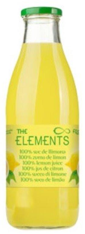 Zumo de Limón 1L, 1 ud