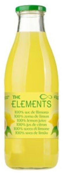 Zumo de Limón 1L