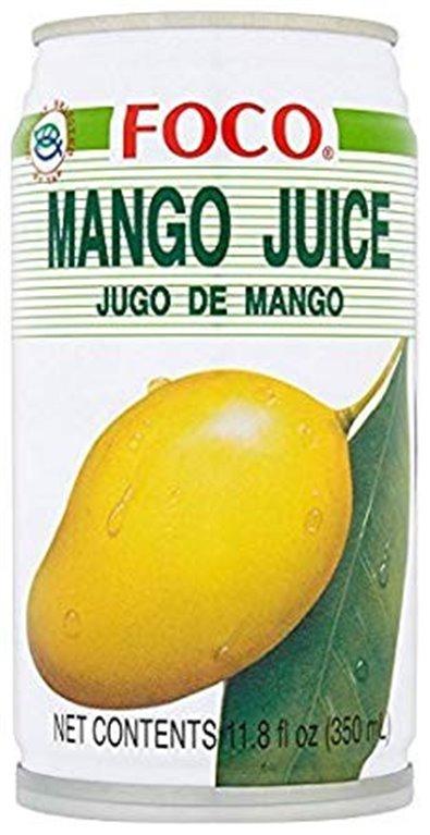Zúmo de Mango 350ml