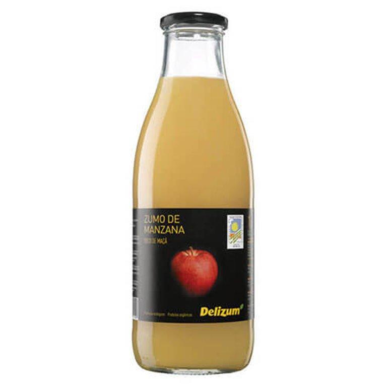 Zumo de manzana - Delizum