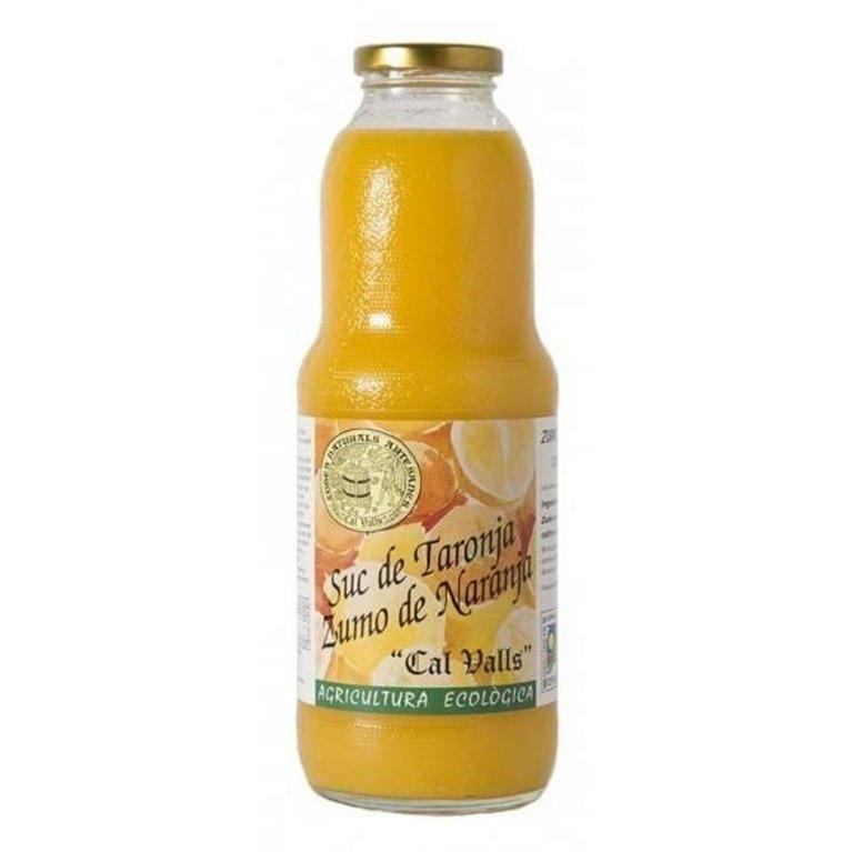 Zumo de naranja, 1 ud