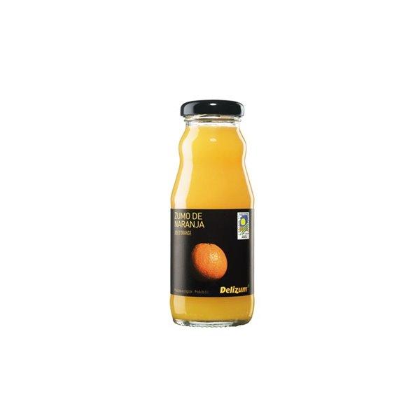 Zumo de Naranja Bio Delizum