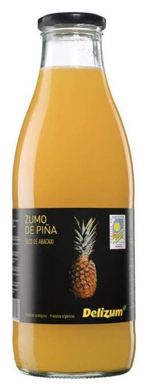 Zumo de piña - Delizum
