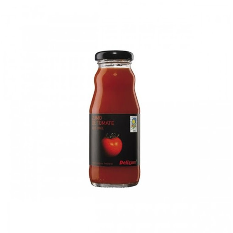 Tomato Juice 200 ml Delizum
