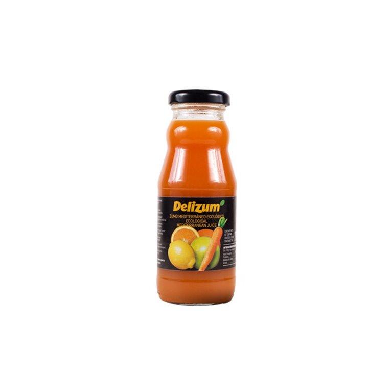 Mediterranean Juice Bio 200ml Delizum