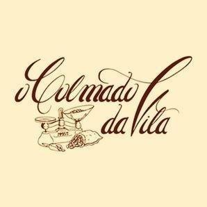 Logo Colmado da Vila