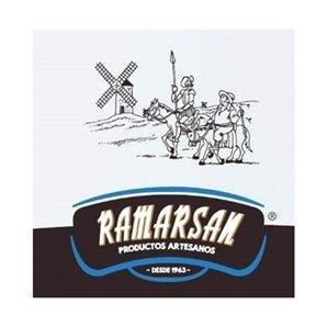 Logo Ramarsan