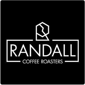 Logo Randall Coffee Roasters