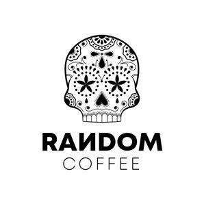 Logo Random Coffee