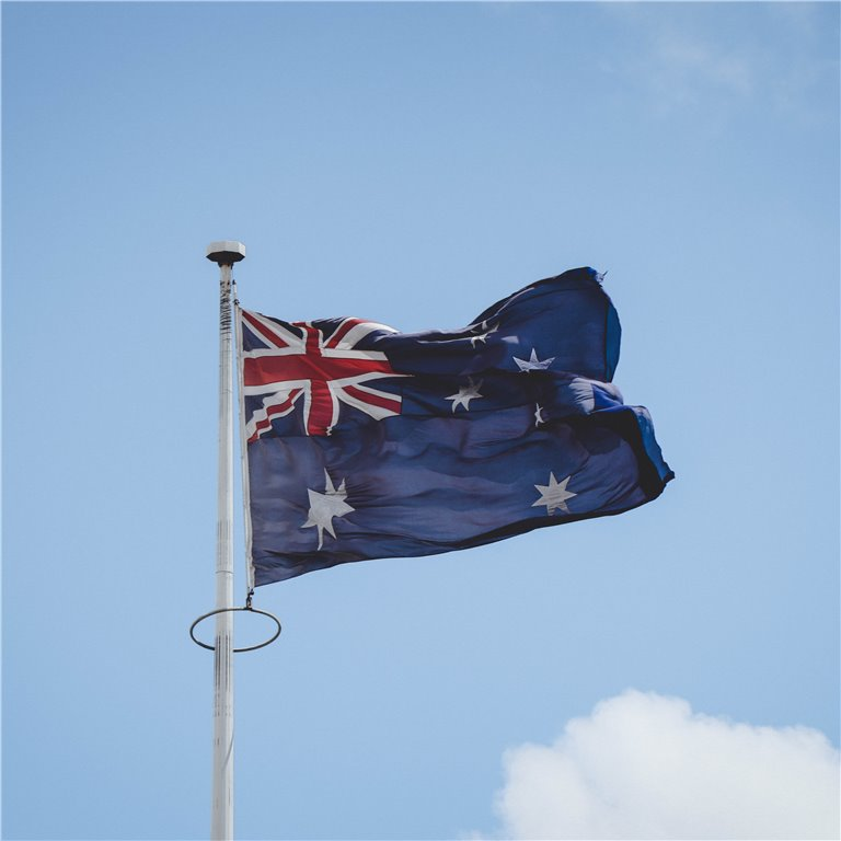 ir a Australiana