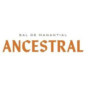 Logo Sal de Manantial Ancestral