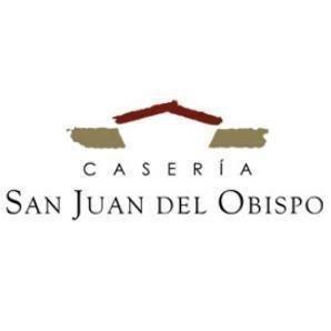 Logo Casería San Juan del Obispo