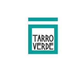 Logo Tarro Verde