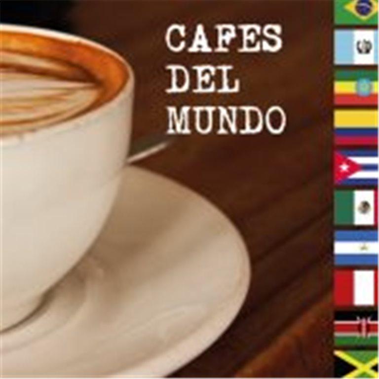 ir a Cafes del mundo