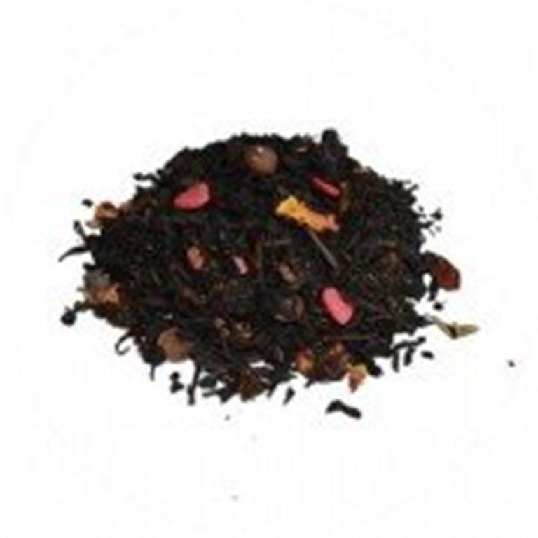 ir a Té negro aromatizado